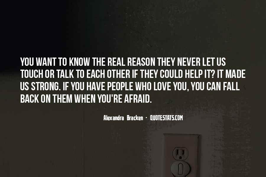 Quotes About Love Family And Strength #933579
