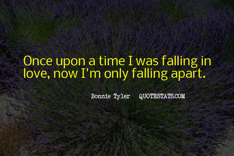 Quotes About Falling In Love More Than Once #184598