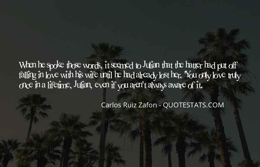Quotes About Falling In Love More Than Once #642543
