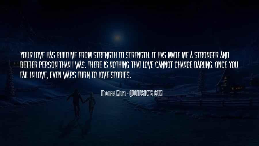 Quotes About Falling In Love More Than Once #702991
