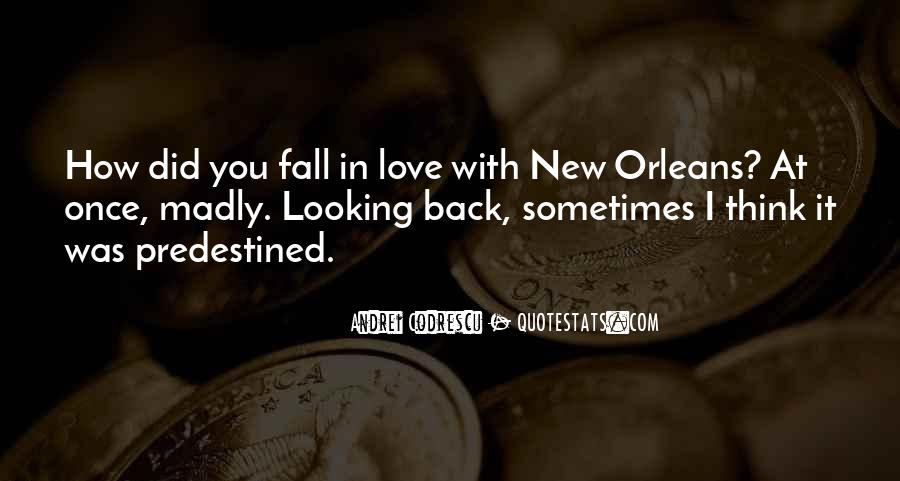 Quotes About Falling In Love More Than Once #799407