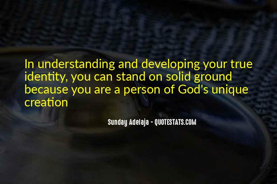 Quotes About Self And God #113463