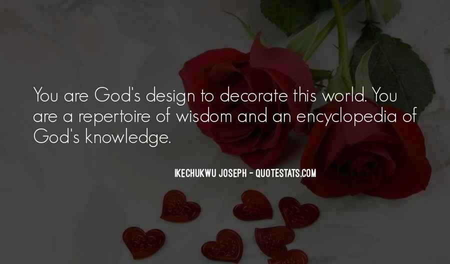 Quotes About Self And God #138998