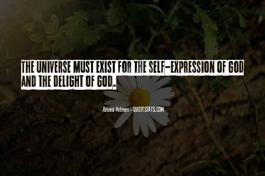 Quotes About Self And God #154588