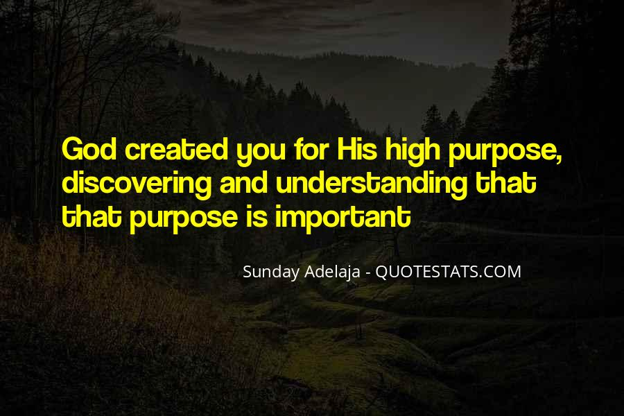 Quotes About Self And God #178615