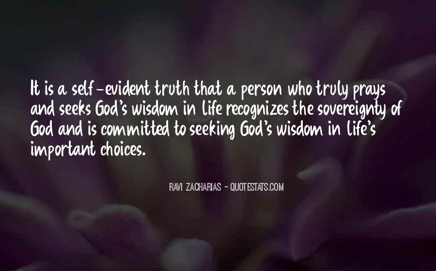 Quotes About Self And God #204798
