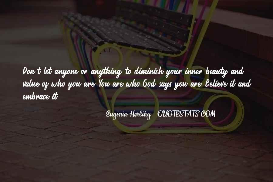 Quotes About Self And God #217814
