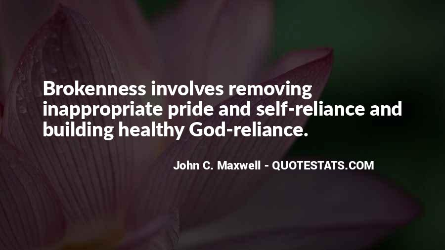 Quotes About Self And God #228564