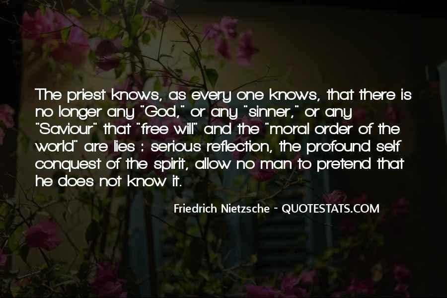 Quotes About Self And God #237472