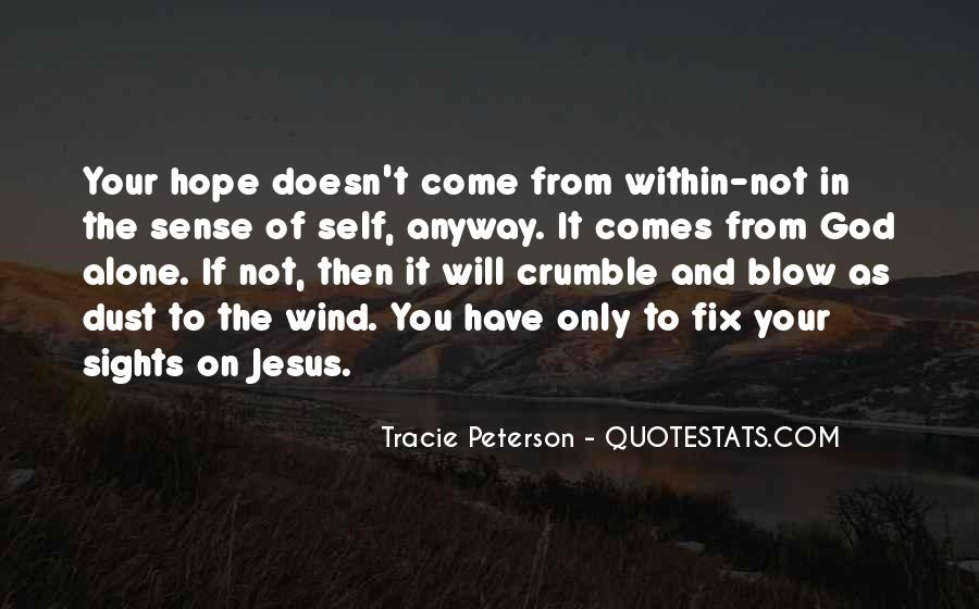 Quotes About Self And God #53238
