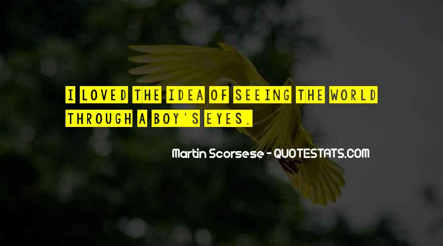 Quotes About Seeing Yourself Through Others Eyes #537228