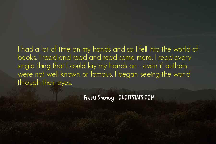 Quotes About Seeing Yourself Through Others Eyes #698240