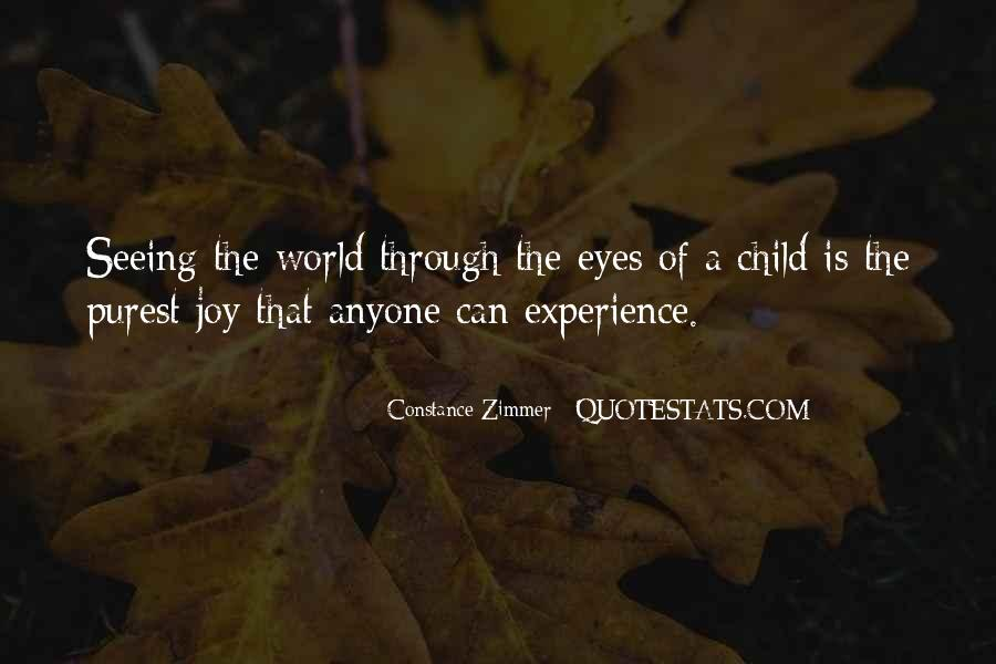 Quotes About Seeing Yourself Through Others Eyes #892819