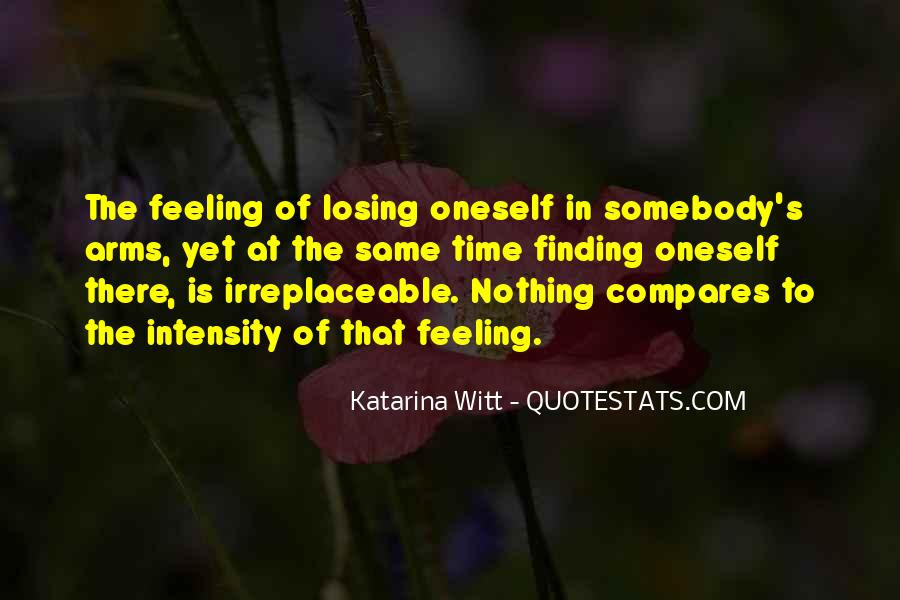 Quotes About Not Having The Same Feelings For Someone #98644