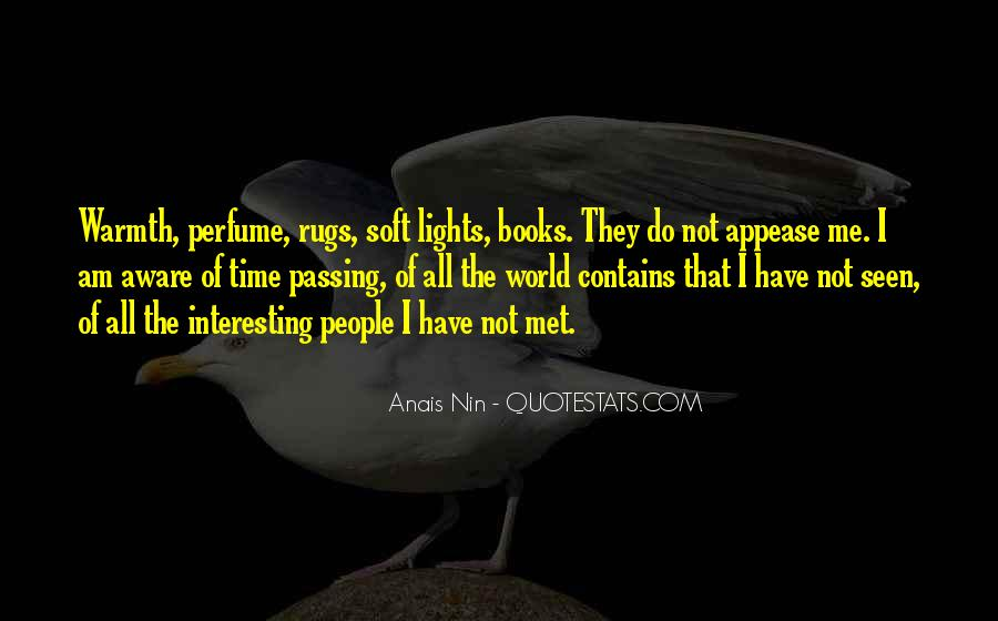 Quotes About Time Passing #159581