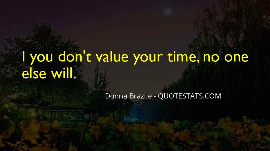Quotes About Time Passing #238249