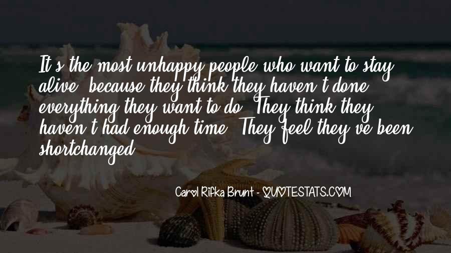 Quotes About Time Passing #240356