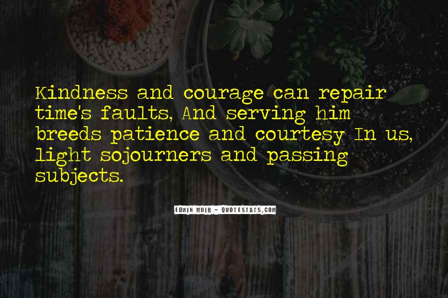 Quotes About Time Passing #274263