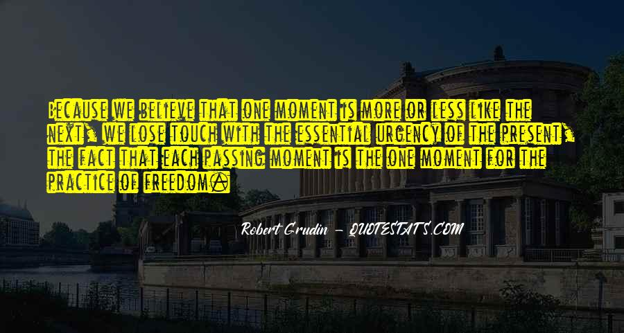 Quotes About Time Passing #298327