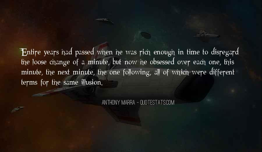 Quotes About Time Passing #301938
