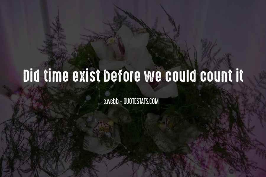 Quotes About Time Passing #304846