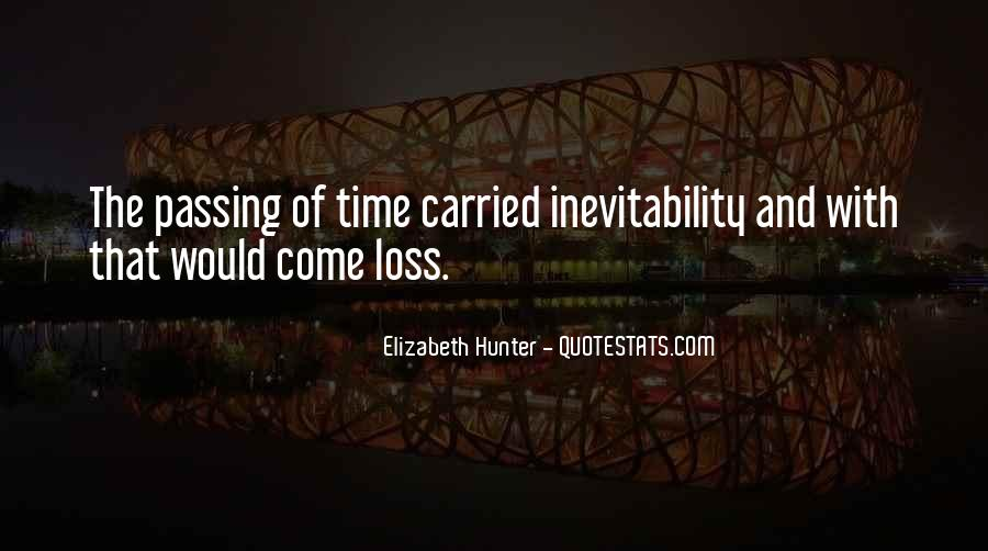 Quotes About Time Passing #346070