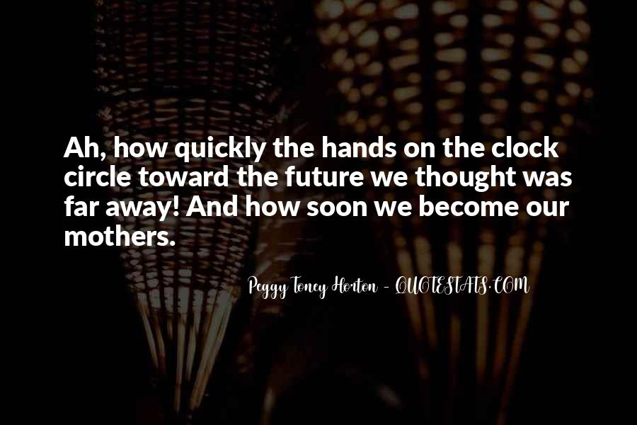 Quotes About Time Passing #385192