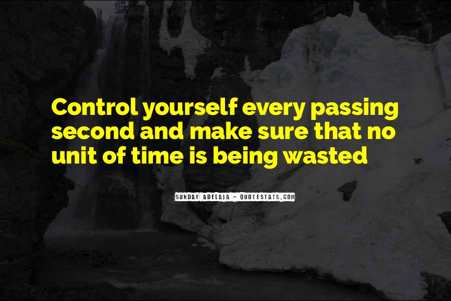 Quotes About Time Passing #388301