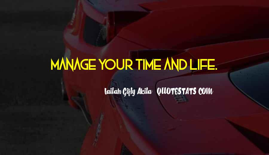 Quotes About Time Passing #391127