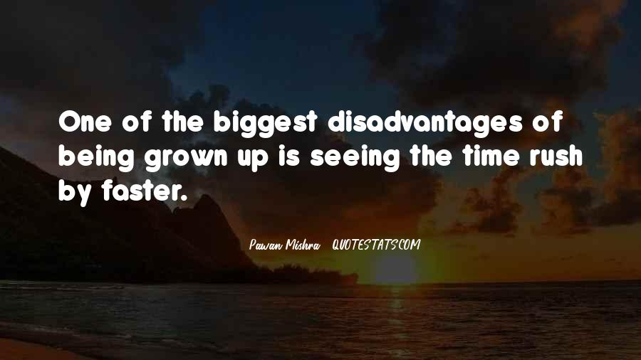 Quotes About Time Passing #404620