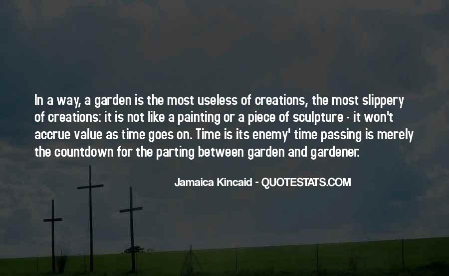 Quotes About Time Passing #48672