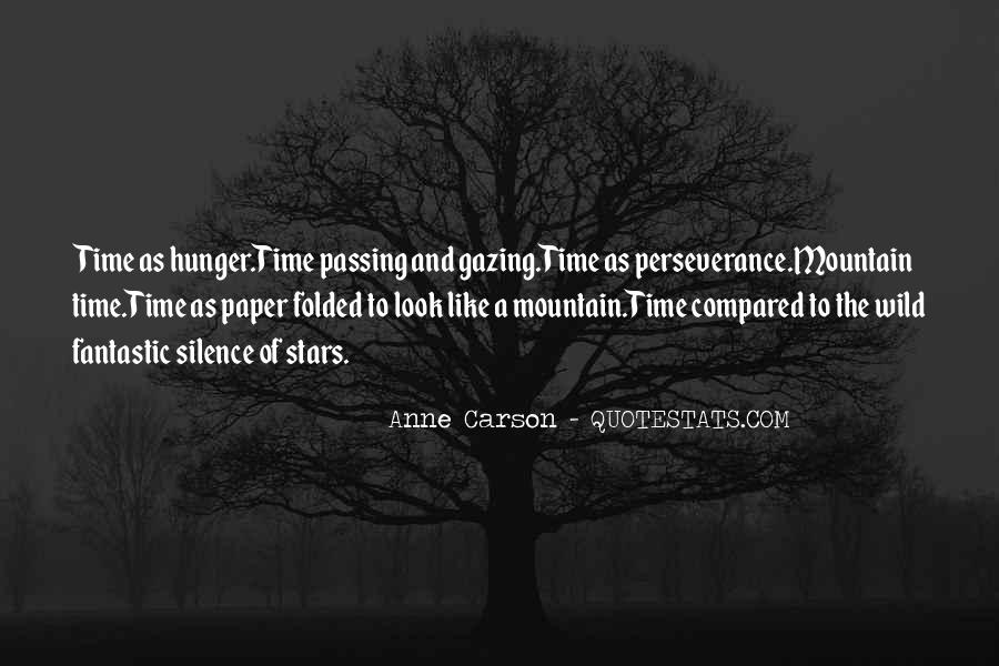 Quotes About Time Passing #84014