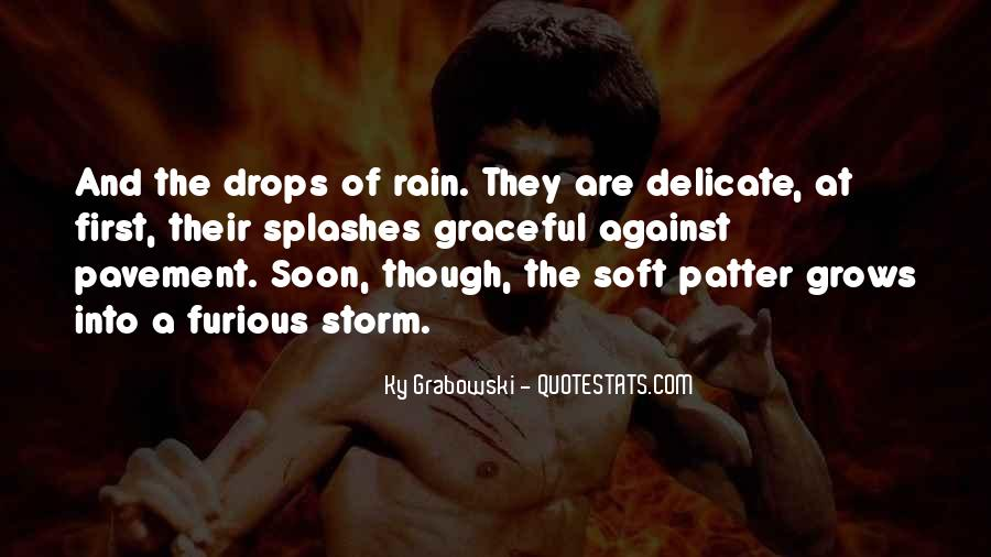 Quotes About The Danger Of Hope #80854