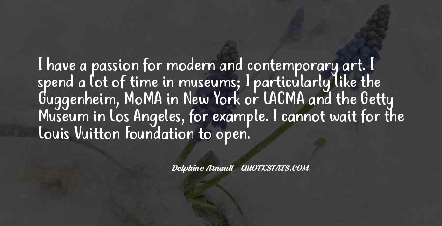 Quotes About The Guggenheim Museum #302227