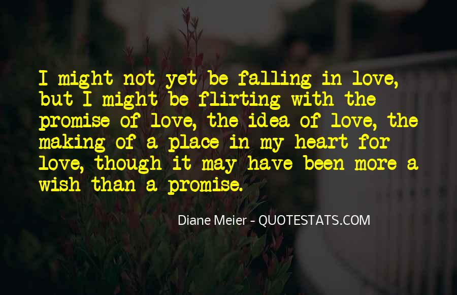Quotes About Falling More In Love #1873873