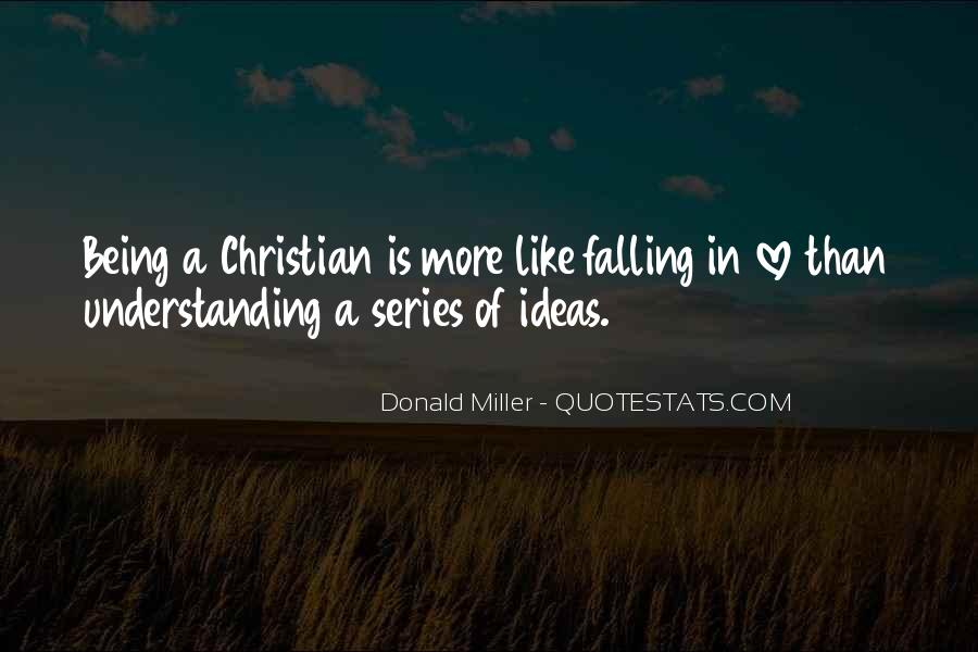 Quotes About Falling More In Love #624668