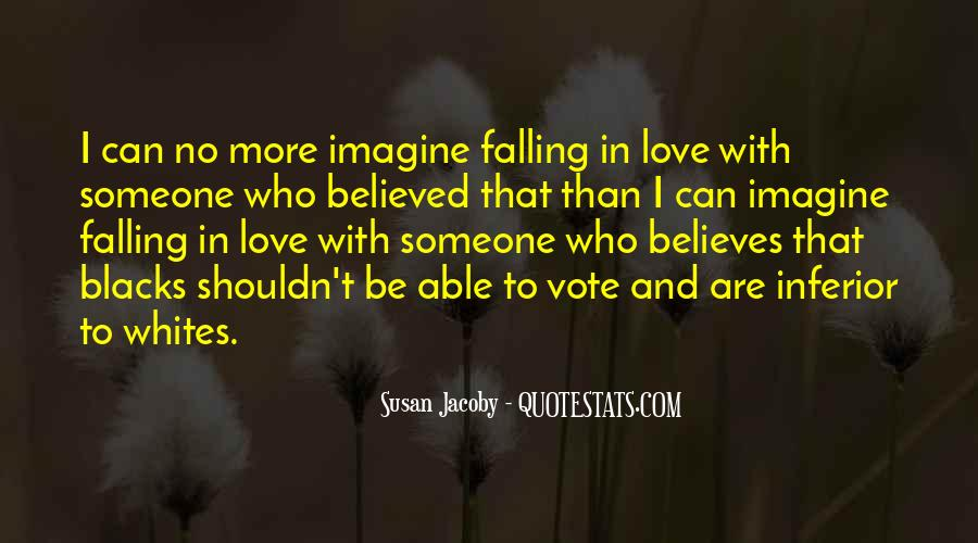 Quotes About Falling More In Love #736207