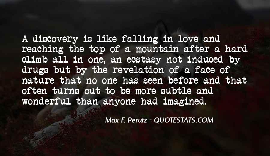 Quotes About Falling More In Love #758106