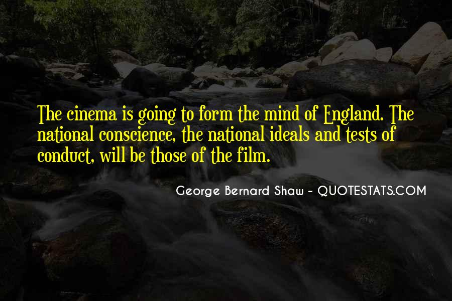 Quotes About Cinema Film #11967