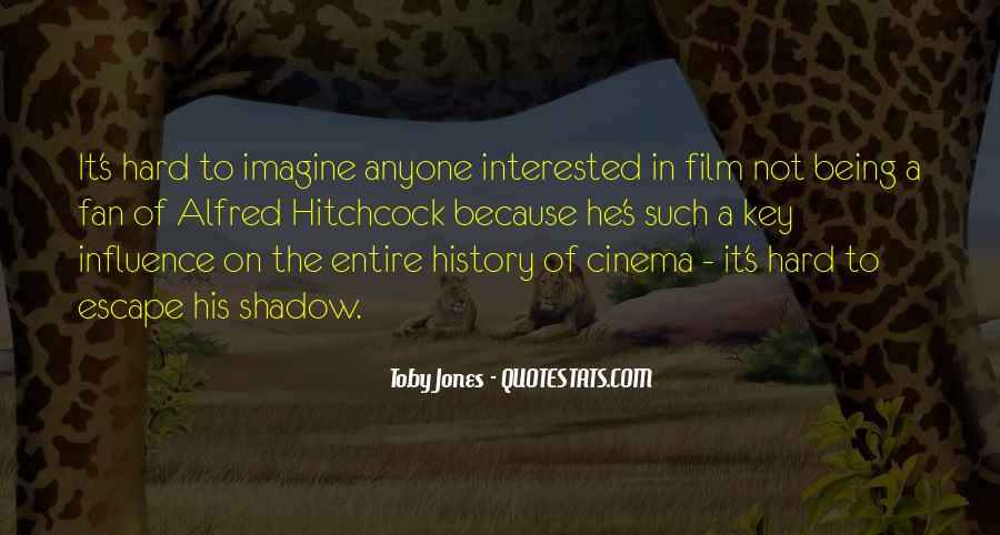 Quotes About Cinema Film #331049