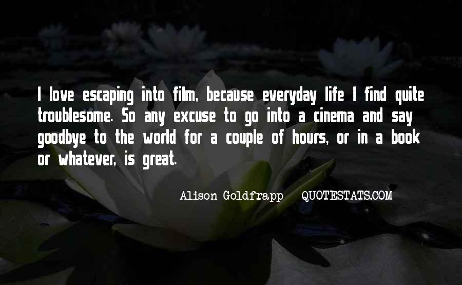 Quotes About Cinema Film #348178