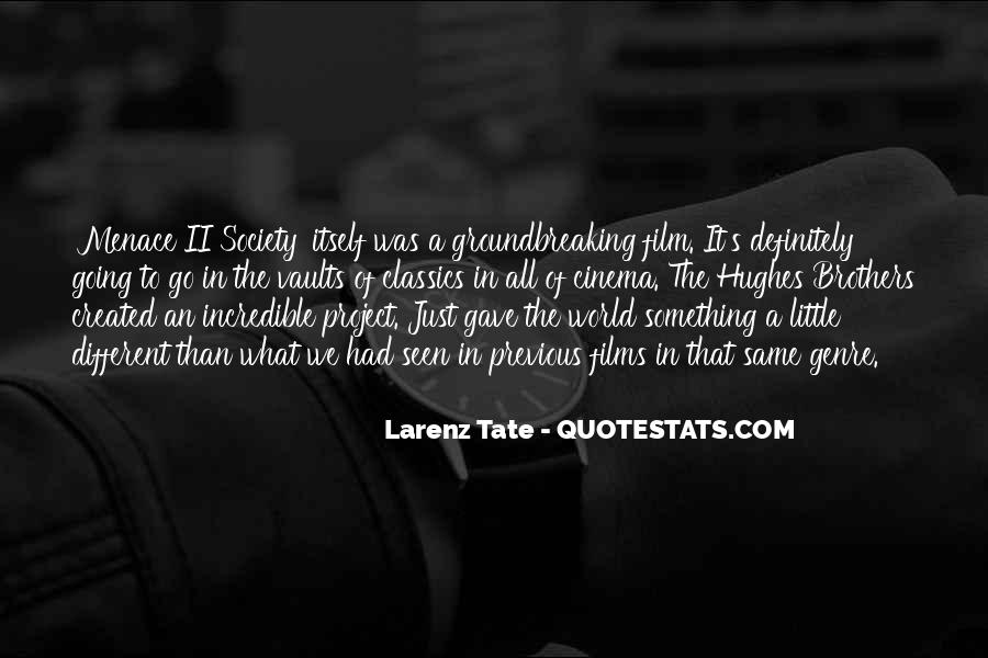 Quotes About Cinema Film #358884