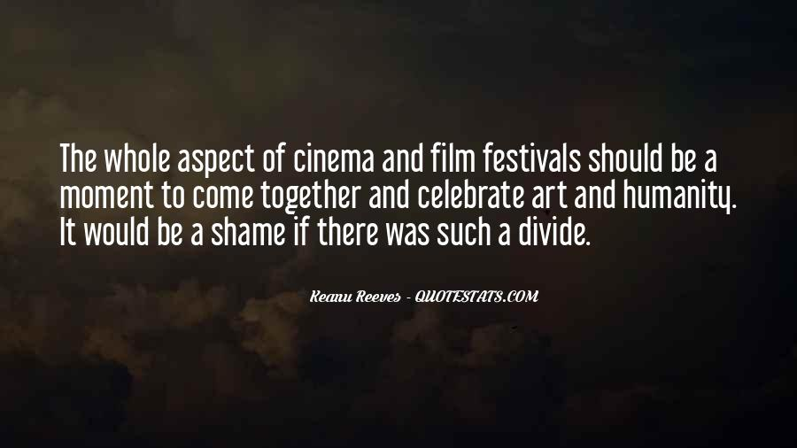 Quotes About Cinema Film #498212