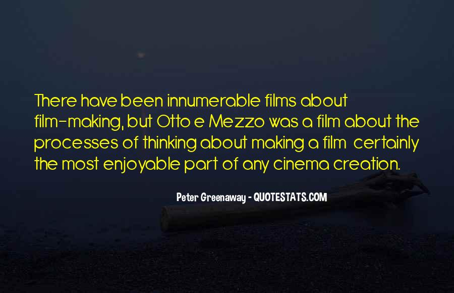 Quotes About Cinema Film #620835
