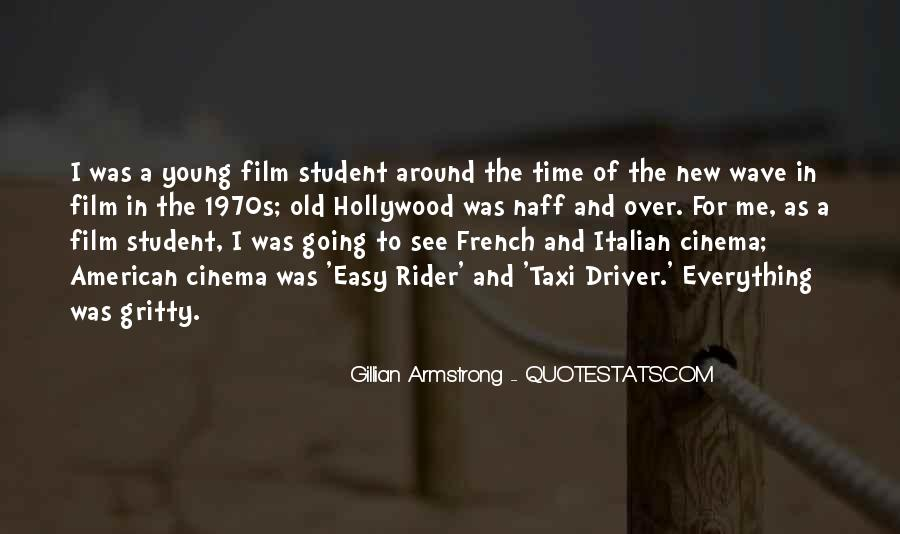 Quotes About Cinema Film #937988