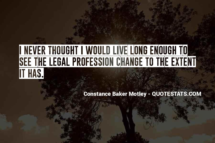 Quotes About Profession #15566