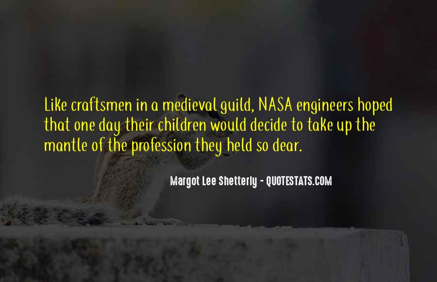 Quotes About Profession #46519