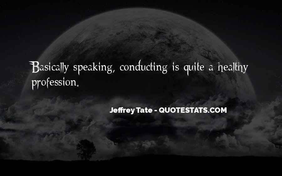 Quotes About Profession #64044