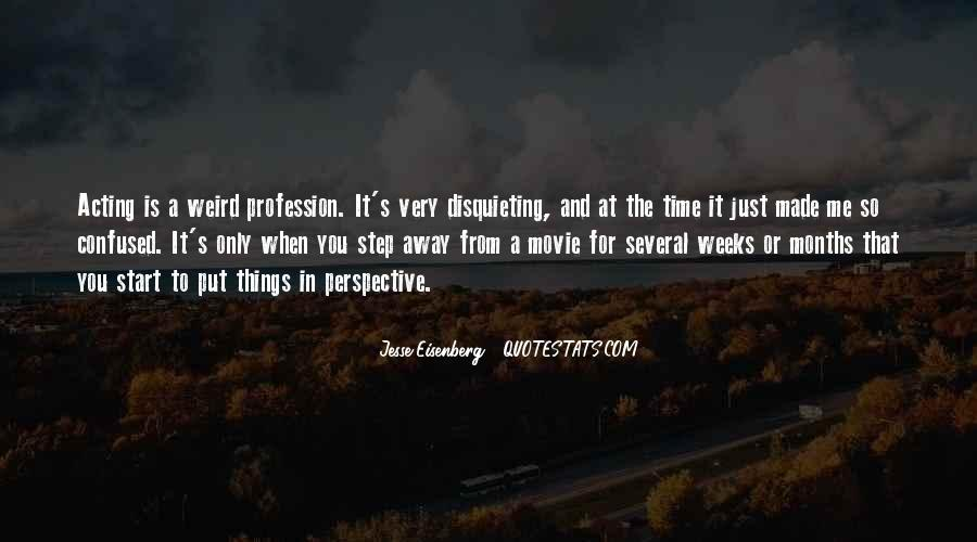 Quotes About Profession #65848