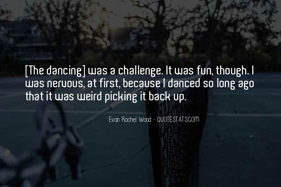 Quotes About Rachel's Challenge #1579502